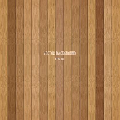 416x416 Wood Plank Vector Eps10 Premium Clipart