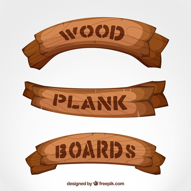 626x626 Wooden Plank Vector Vectors, Photos And Psd Files Free Download
