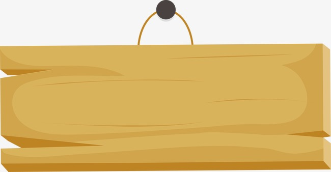 650x338 M Wooden Sign Vector, Brand, Board, Indicator Png And Vector For