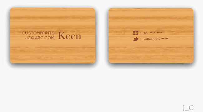650x360 Wood Texture Business Card, Wood Vector, Texture Vector, Business