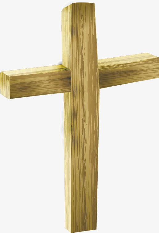 516x756 Cross, Cross Vector, Wood Png And Vector For Free Download