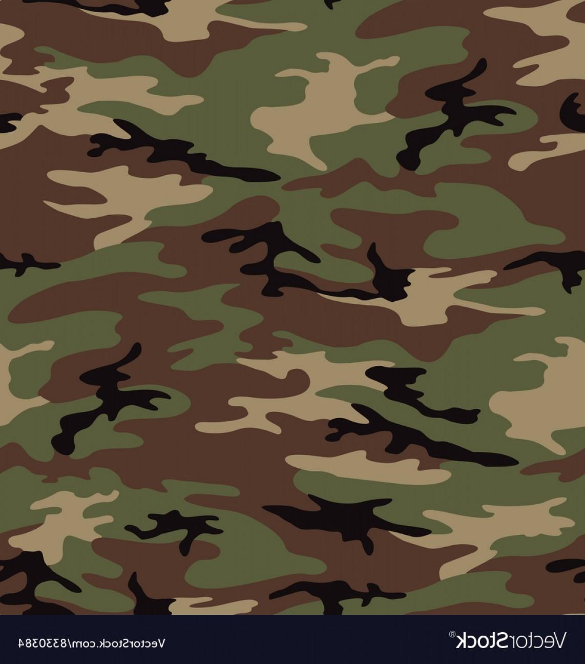 1142x1296 Woodland Army Camouflage Seamless Pattern Vector Orangiausa
