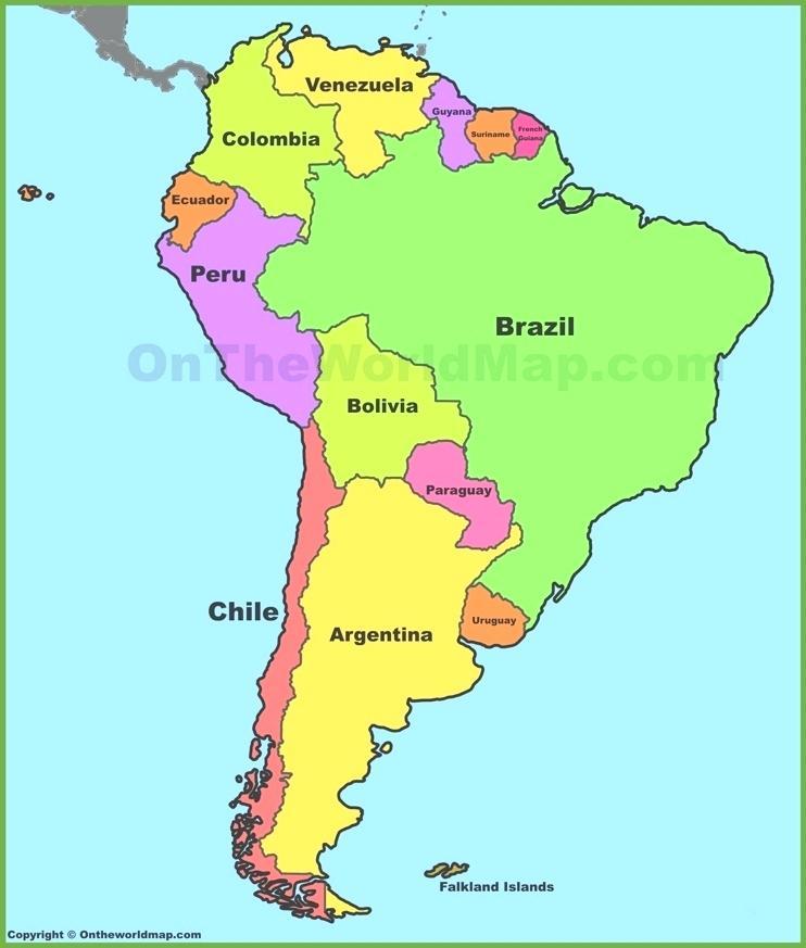 742x873 Maps World Countries Maps