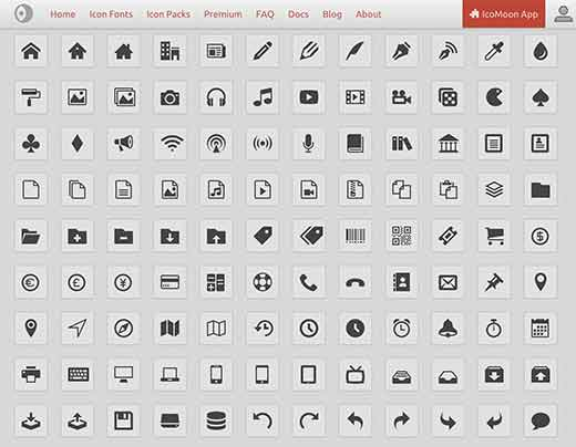520x404 How To Easily Add Icon Fonts In Your Wordpress Theme