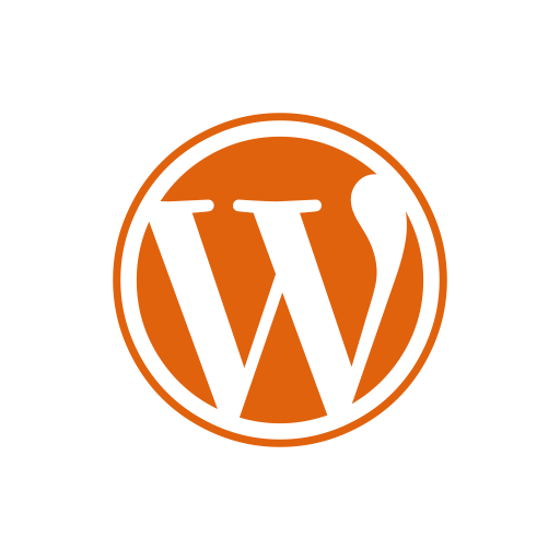 512x512 Wordpress, Wp Icon Icon Png And Vector For Free Download Pngtree
