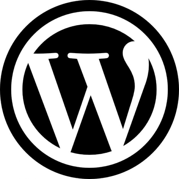 626x626 Wordpress Logo Vectors, Photos And Psd Files Free Download