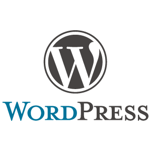 300x300 Wordpress Logo Vector Logo Icons