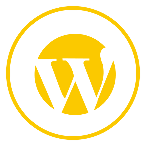 512x512 Wordpress Ring Icon