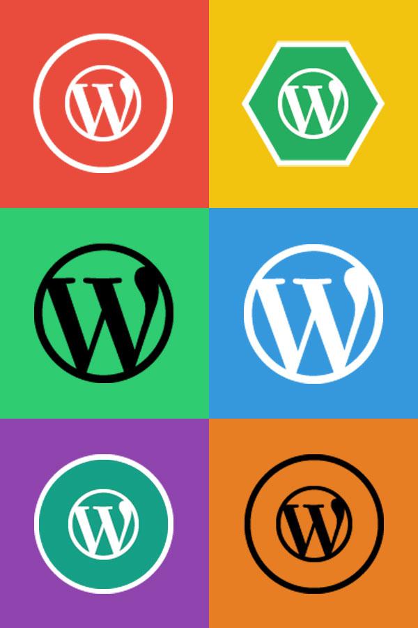 600x900 Pro Wordpress Logos And Icons