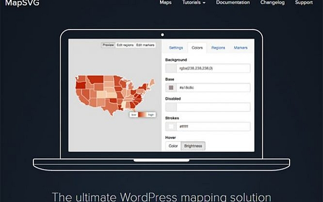 666x418 Mapsvg Vector Based Maps For Jquery And Wordpress Noupe