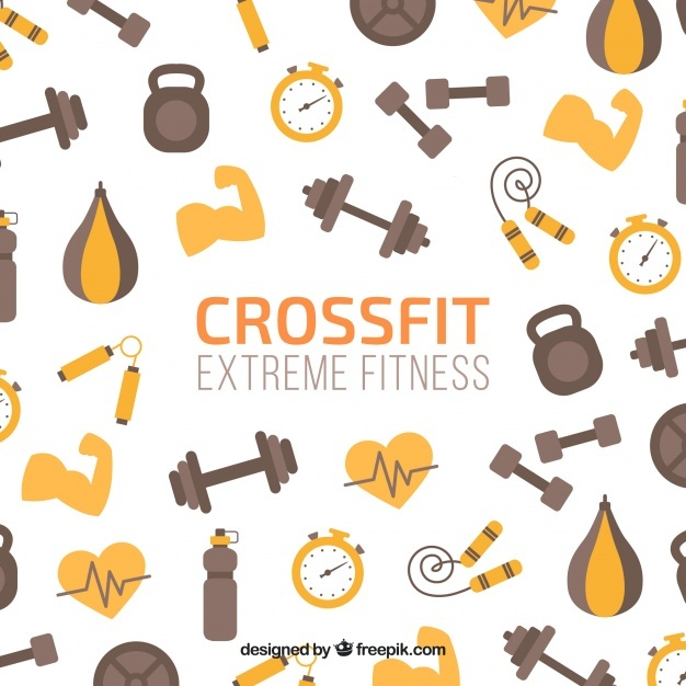 626x626 Workout Vectors, Photos And Psd Files Free Download