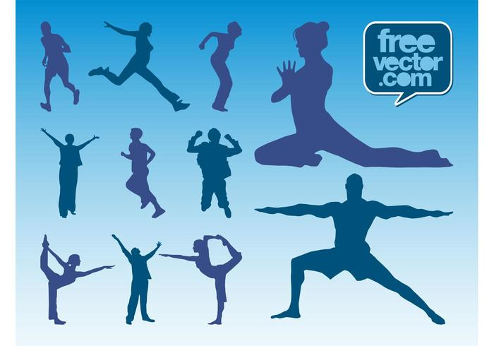 700x490 Workout Vectors Free Vector Graphics Everypixel