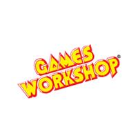 200x200 Games Workshop, Download Games Workshop Vector Logos, Brand