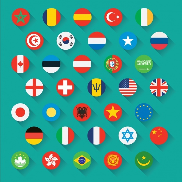 626x626 World Flags Vectors, Photos And Psd Files Free Download