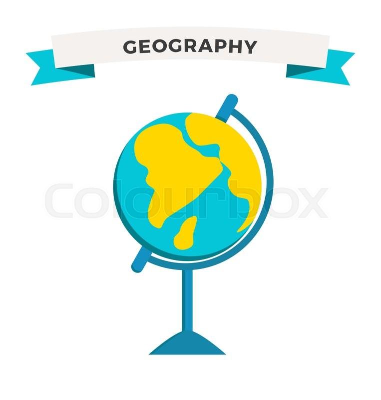 763x800 World Globe School Icon Vector Education Globe Earth School Symbol