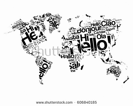 450x358 Luxury World Map Black And White Vector Hd Picture World Maps
