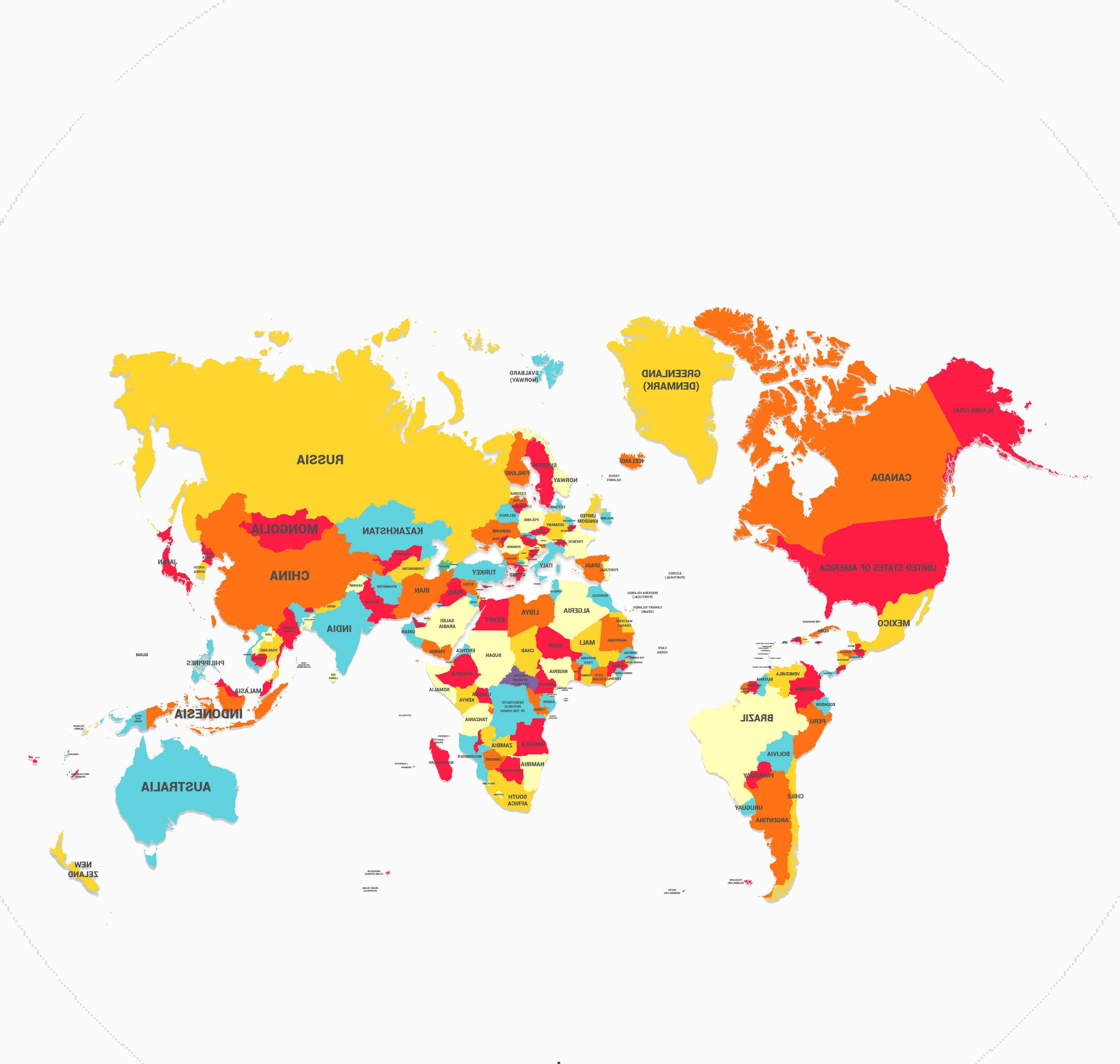 World Map Vector Ai at GetDrawings.com | Free for personal use World ...