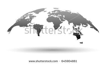 450x273 World Map Vector Graphics Download Free Vector Art Stock Graphics