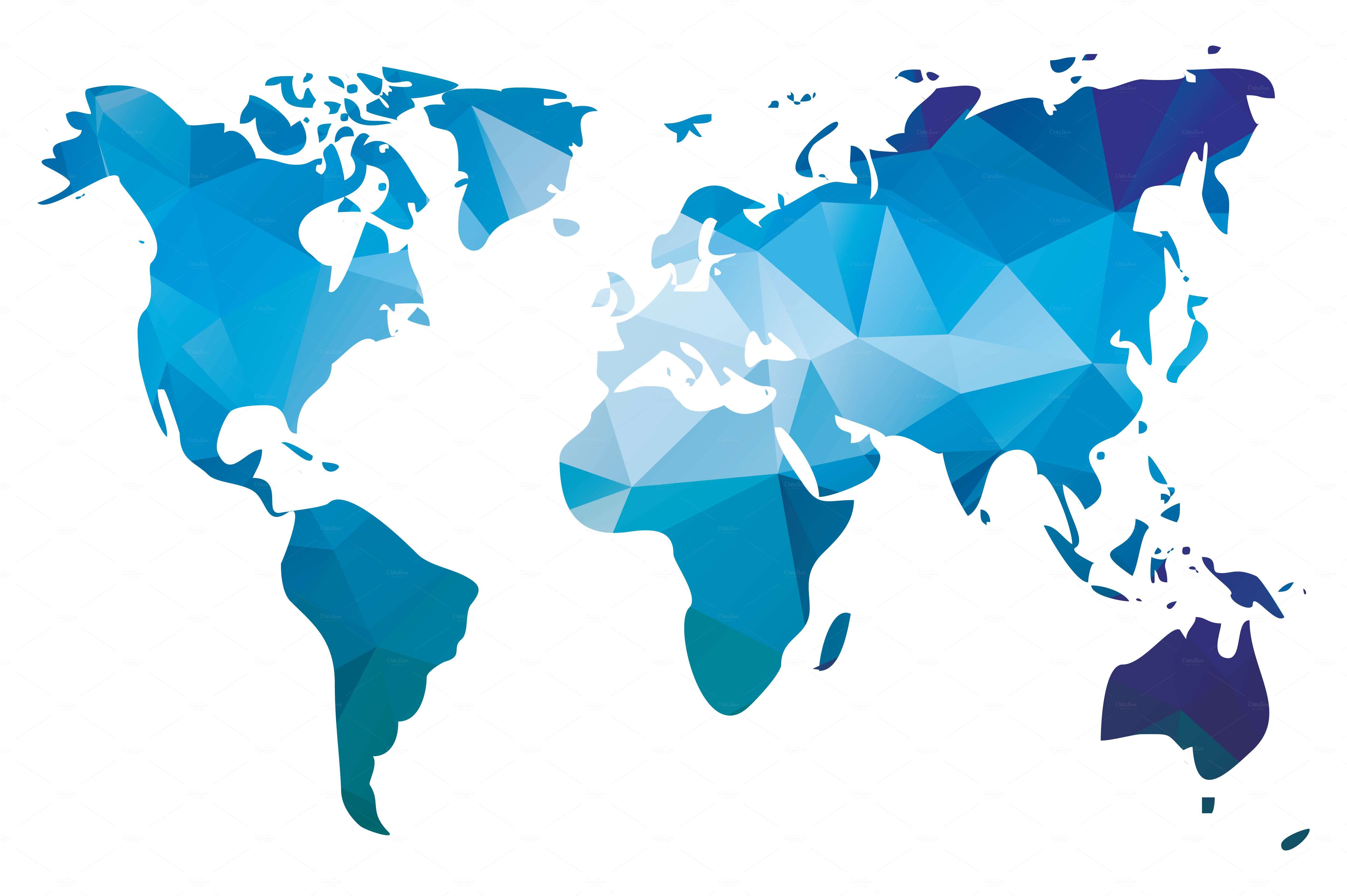 5000x3327 World Map Vector Background Free Download New World Map Designer