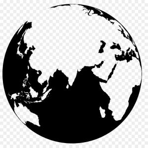 300x300 Png Globe World Map Clip Art Earth Vector Arenawp