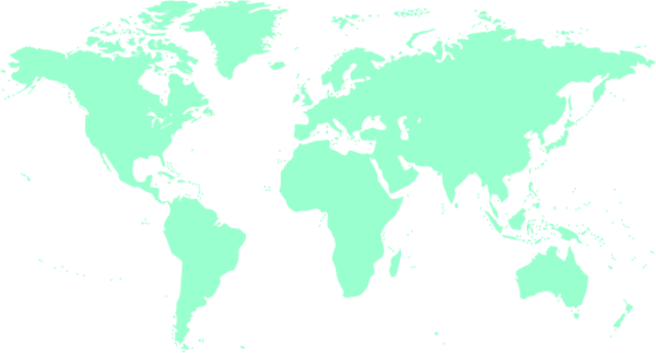 600x323 Collection Of Free Map Vector Global. Download On Ubisafe