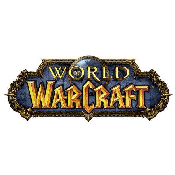 600x600 World Of Warcraft Font