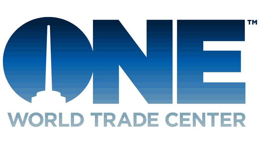 900x500 One World Trade Center Logo Vector
