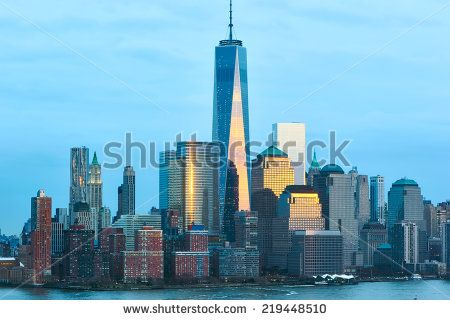 450x320 One World Trade Center The Building Opened On November 3, 2014