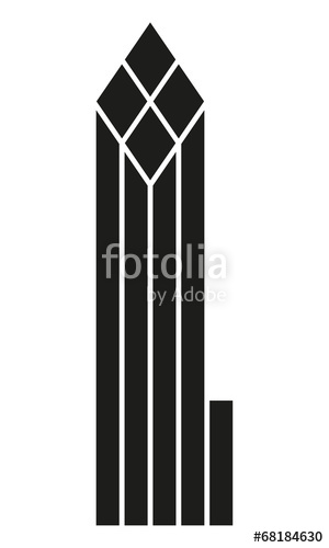 300x500 Two World Trade Center Stock Image And Royalty Free Vector Files