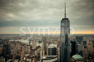 400x266 World Trade Center Stock Photos, Images, Vectors Amp Videos