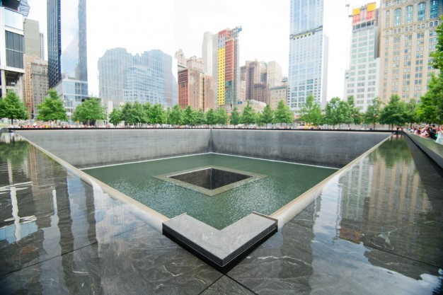 626x417 World Trade Center Vectors, Photos And Psd Files Free Download