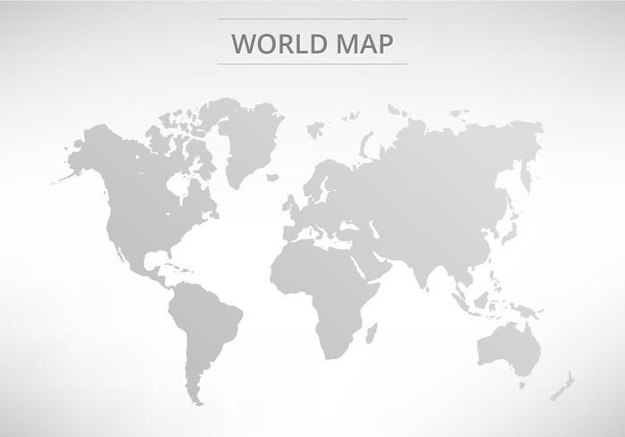 700x490 World Free Vector Art