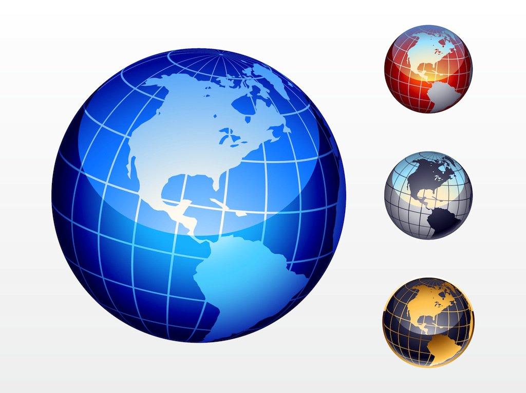 1024x765 World Icons Vector Art Amp Graphics