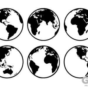 300x300 Product Tag Globe Free Download Vector Logos Art Graphics
