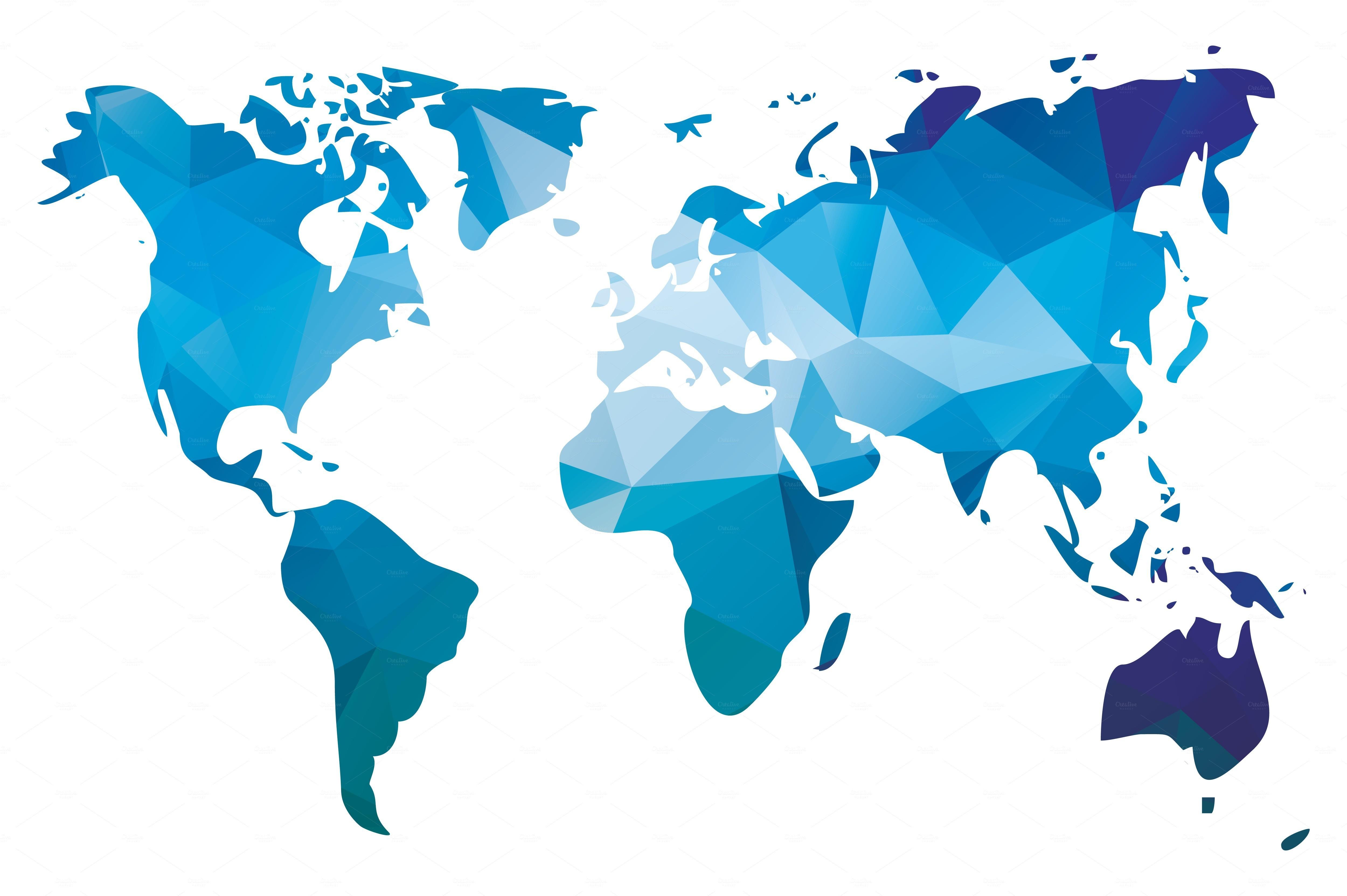 5000x3327 World Map In Globe Vector Copy Globes Clipart Panda Beautiful