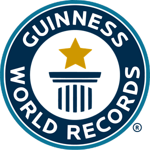 300x300 Guinness World Records Logo Vectors Free Download