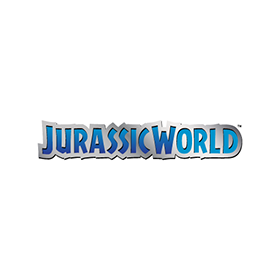 280x280 Jurassic World Logo Vector Free Download