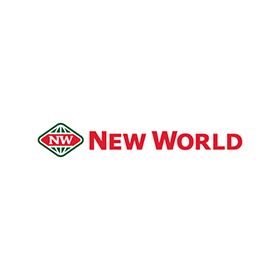 280x280 New World Logo Vector Download Free