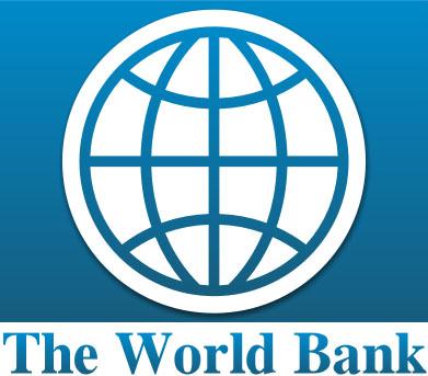 391x343 Vector Logo Of The World Bank Asean Rural Connectivity