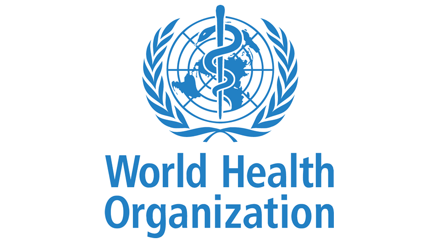900x500 World Health Organization Vector Logo Free Download