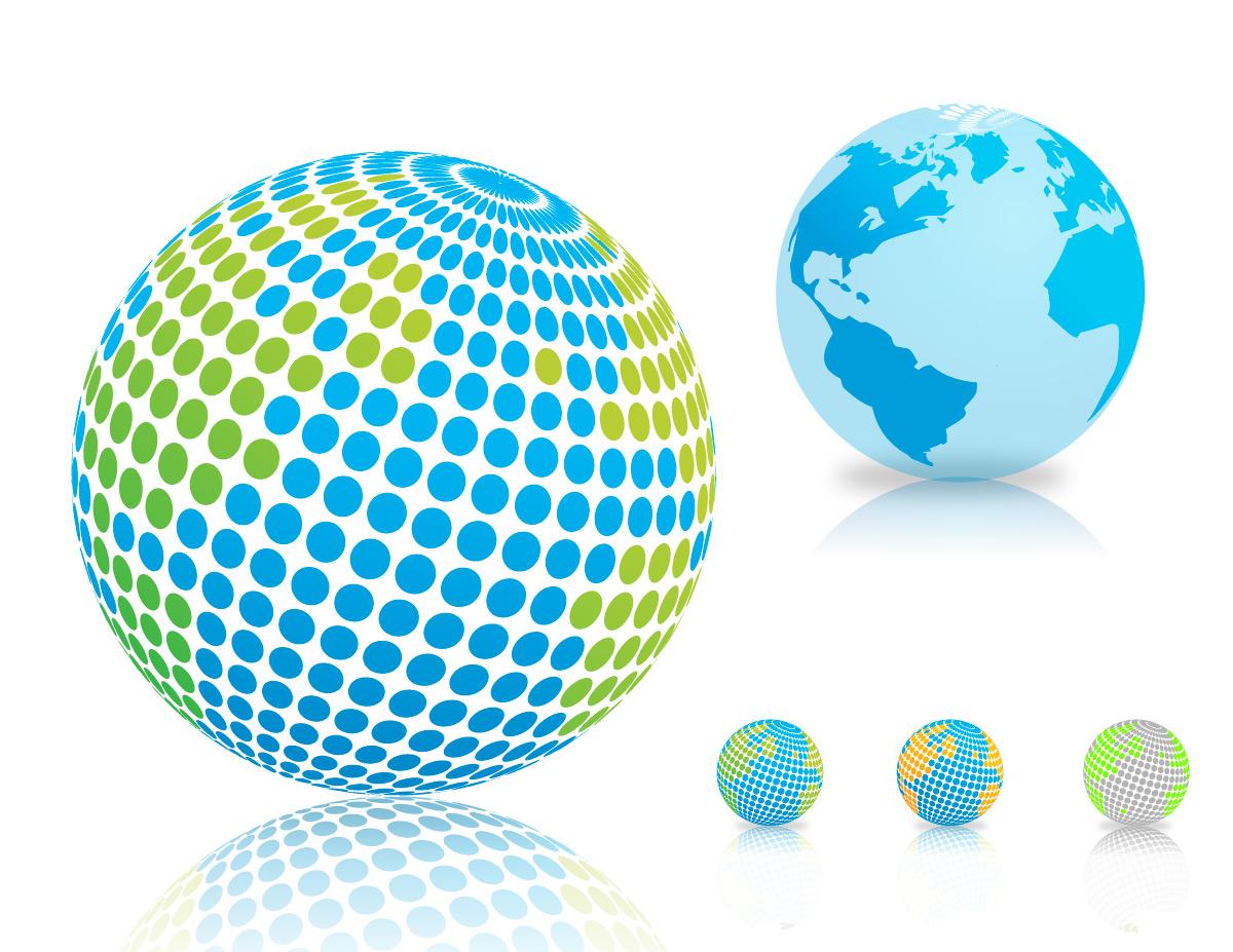 1200x927 World Vector Logos
