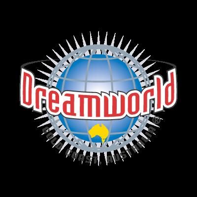 400x400 Dream World Logo Vector (.eps, 620.92 Kb) Download