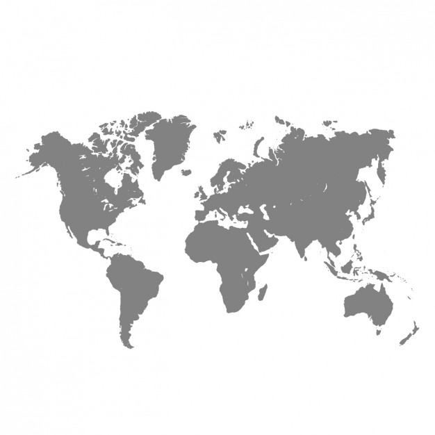 626x626 World Map Vectors, Photos And Psd Files Free Download