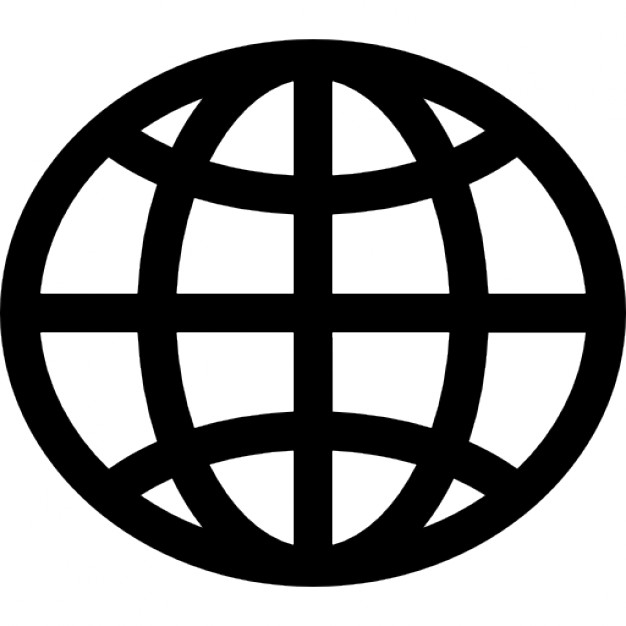 626x626 World Wide Web Globe Icons Free Download