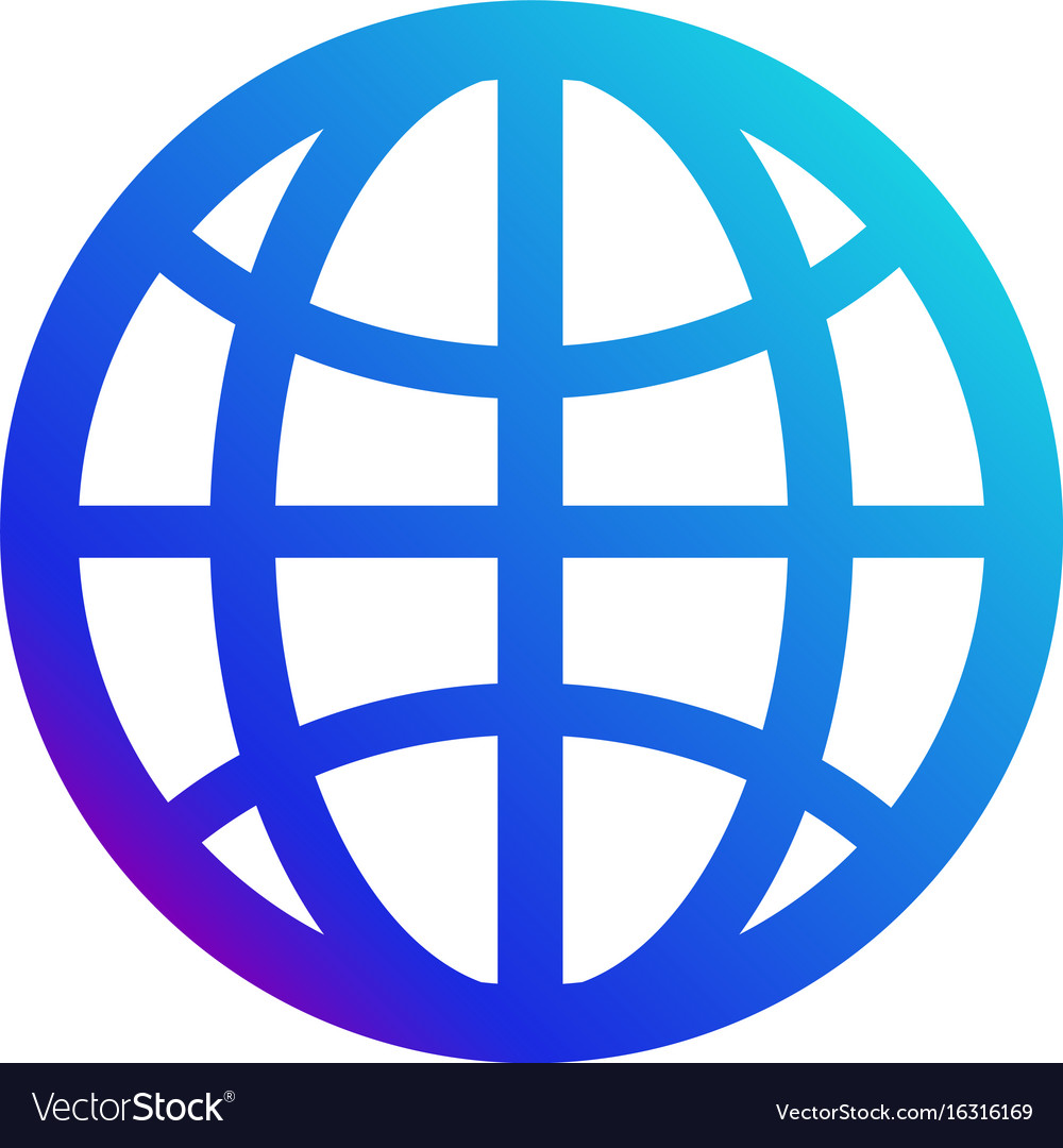 1000x1080 Free Internet Globe Icon Vector 207483 Download Internet Globe