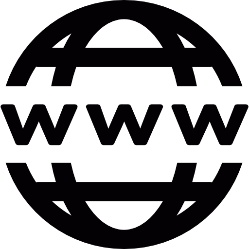 512x512 World Wide Web