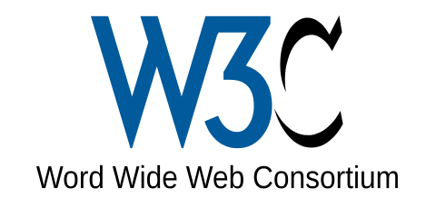 480x240 World Wide Web Consortium (W3c) Vector Logos
