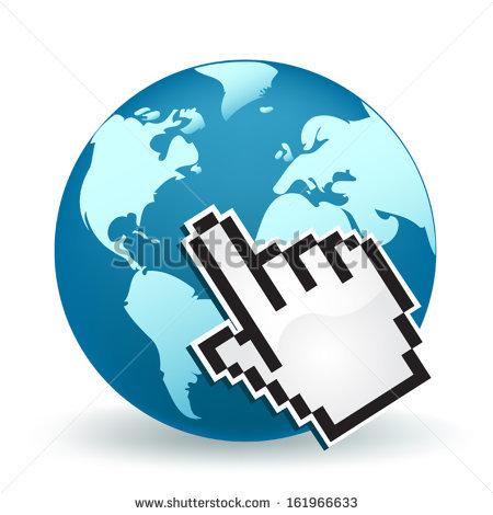 450x470 World Wide Web Logos