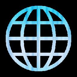 256x256 World Wide Web Logos