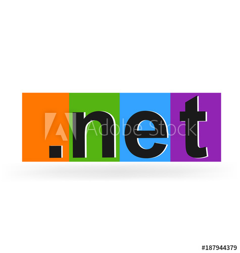 475x500 Net Text, Internet World Wide Web, Vector Icon